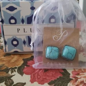 Fernanda Plunder earrings